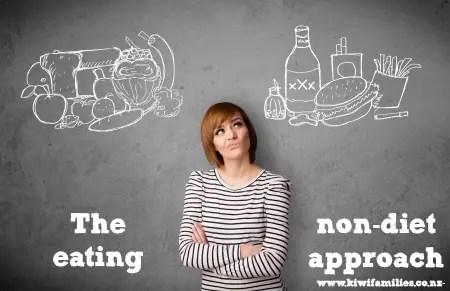 non-diet eating