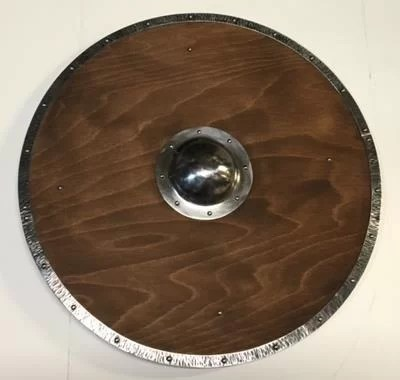 Viking-shield