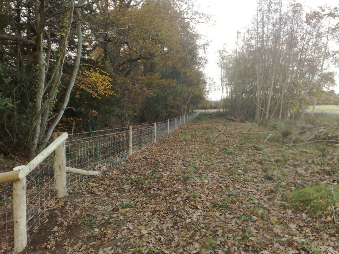 Image Result For Post And Rail Fencing