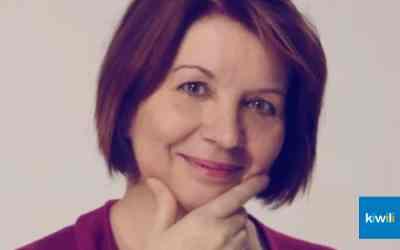 Portrait d'entrepreneur : Dominique Wozniak – Coaching et formation pour adultes