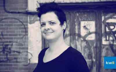 Portrait d'entrepreneur : Véronique Demers – Rédactrice Web