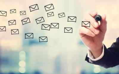 Mode d'emploi pour entrepreneur : la réglementation sur l'emailing