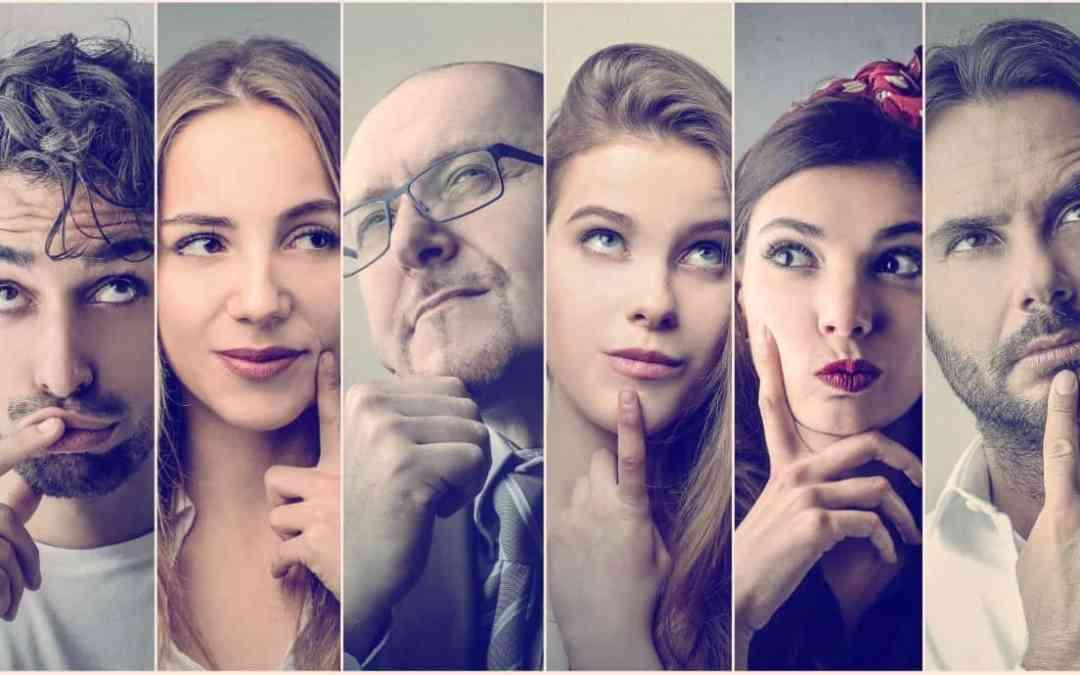 5 questions à vous poser pour définir votre client idéal