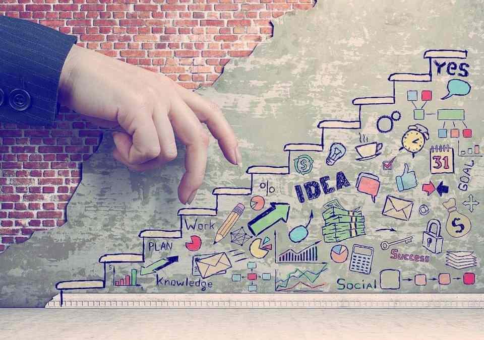 Entreprendre : après le déclic, par où commencer ?