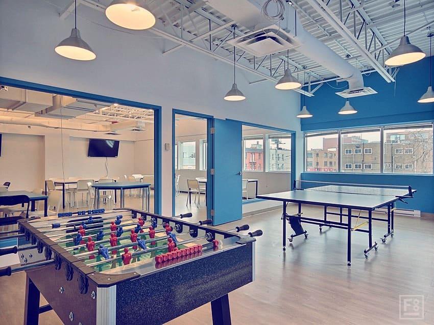 Entrepreneurs, vous n'avez pas le temps de prendre soin de vous ? Des espaces de coworking ont la solution !