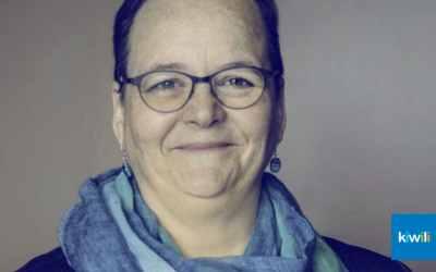 Portrait d'entrepreneur : Suzanne Lafontaine – Gestionnaire d'OBNL