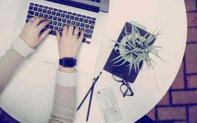Ebook gratuit : devenir blogueur quand on est entrepreneur