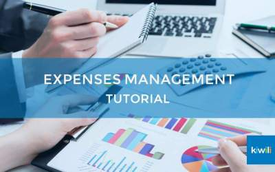 Manage Your Expenses With Kiwili