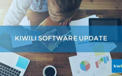 Kiwili Software Update: Discover the New Features