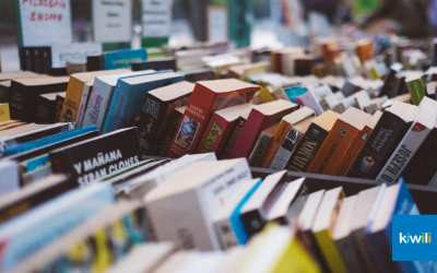 7 livres à lire pour réussir en tant qu'entrepreneur