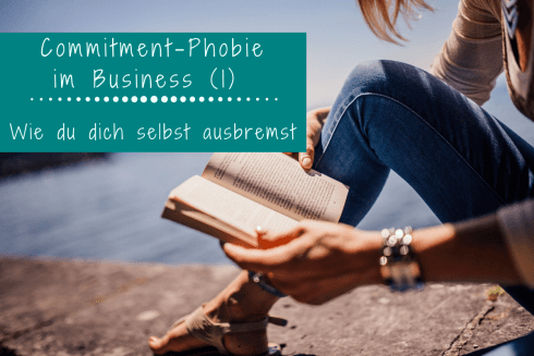 Commitment-Phobie
