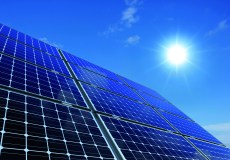 Solar power system sizes