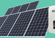 5kW SOLAR SYSTEM SUPPLY & INSTALL FROM $9,999
