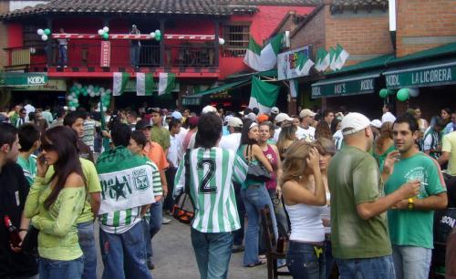 Medellin Meisterschaft