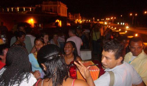 Vallenato Fiesta