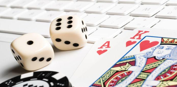 安心安全のオンラインカジノ
