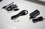 USBケーブル/電源ケーブル/ACアダプタ