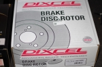 ブレーキディスクローター PD リア用/PD325 2026S
