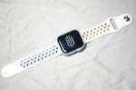 Apple Watch/本体にベルトを装着