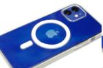 Apple純正MagSafe対応iPhone 12 & iPhone 12 Proクリアケース