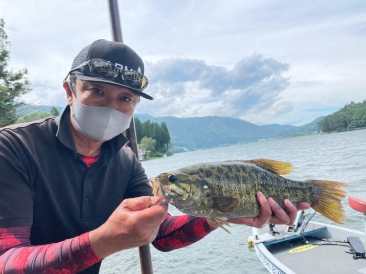 木崎湖モダンボートシリーズ戦第2戦 (8)