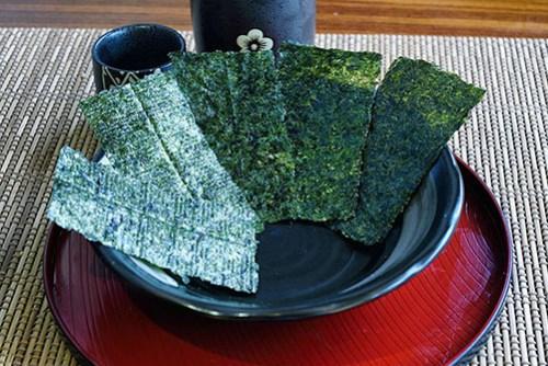 Roasted Seaweed