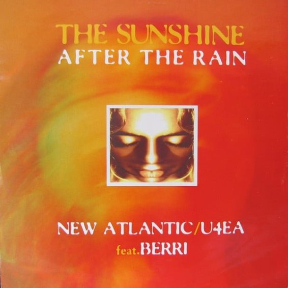 Berri Sunshine After tHe Rain