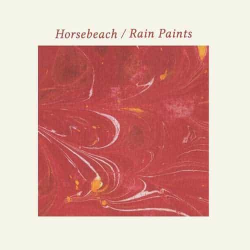 Horsebeach rainpaints
