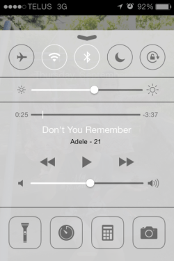 2013 09 19 16.55.26 450x675 - iOS 7 Tip #3: How To Access the Control Center in Lock Screen