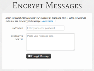 kjc encrypt message - kjc - encrypt message