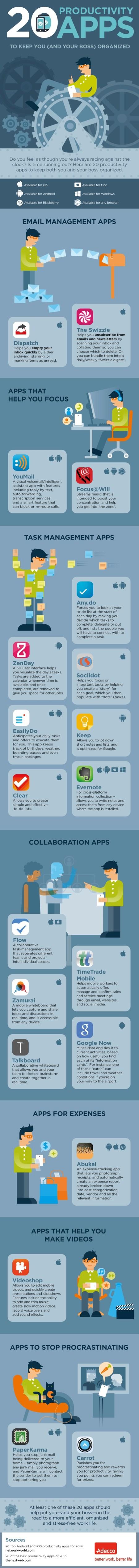 productivity apps - productivity-apps