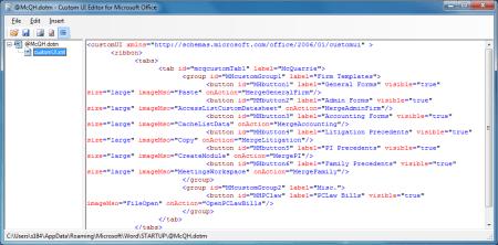 Custom UI Editor - Custom UI Editor