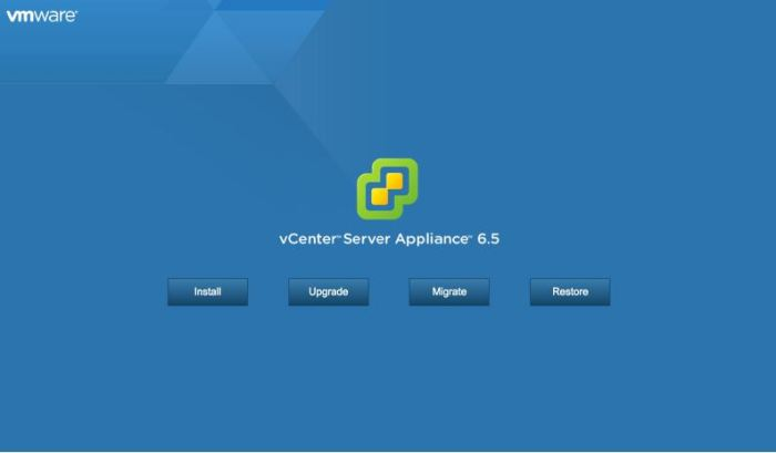 Cover - Whitepaper: What's New in VMware vSphere 6.5