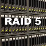 Why RAID 5 is OK on SSD Drives?