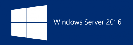 Windows Server 2016 - Windows-Server-2016