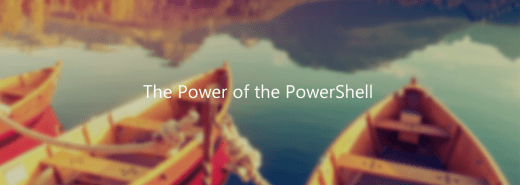 The Power of the PowerShell - Managing FTP/SFTP/SSH using PowerShell on Windows 10