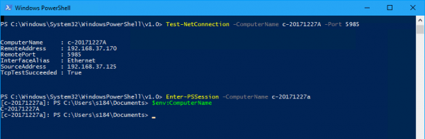 WinRM est 600x196 - How To Enable WinRM with Domain Group Policy for PowerShell Remoting