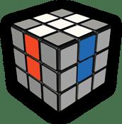 Rubiks Cube Step 1 - Rubiks Cube - Step 1