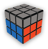 Rubiks Cube Step 3 - 5-Step to Solve A 3x3 Rubik's Cube
