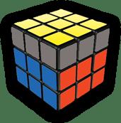 Rubiks Cube Step 4 - 5-Step to Solve A 3x3 Rubik's Cube