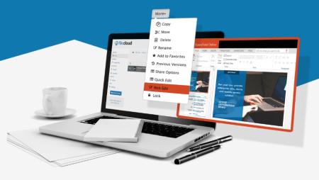 FileCloud - FileCloud