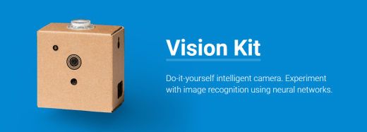 Vision 2018 04 24 23 36 21 - Google's AIY Project Kits