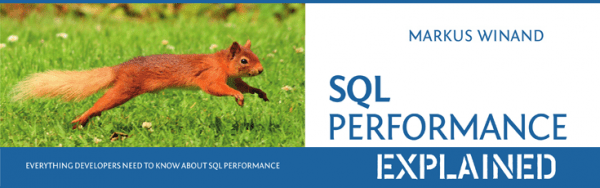 sql performance explained 600x188 - SQL Indexing and Tuning eBook