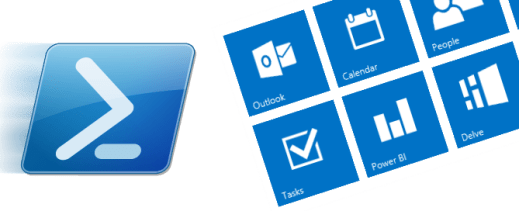 PowerShell Office 365 - Office 365 Shared Mailbox Sent Items Copy Feature