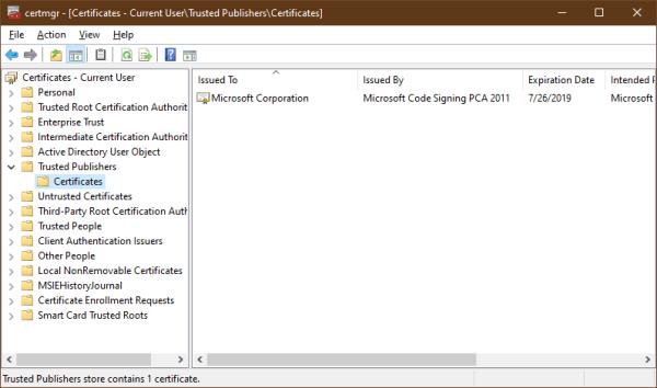 image 2 - Fixing Visual Studio Code Failed to Run PowerShell Scripts