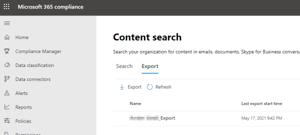 image 6 600x270 - How To Export Mailboxes from Microsoft 365 in PST