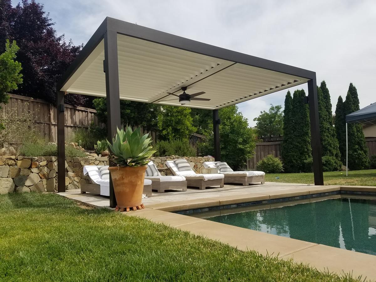 kj custom screens outdoor living