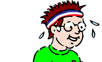 Svette - 5 gode kjerringråd som hjelper mot dårlig kroppslukt