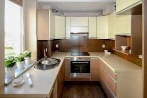 rengjøring av rustfritt stål