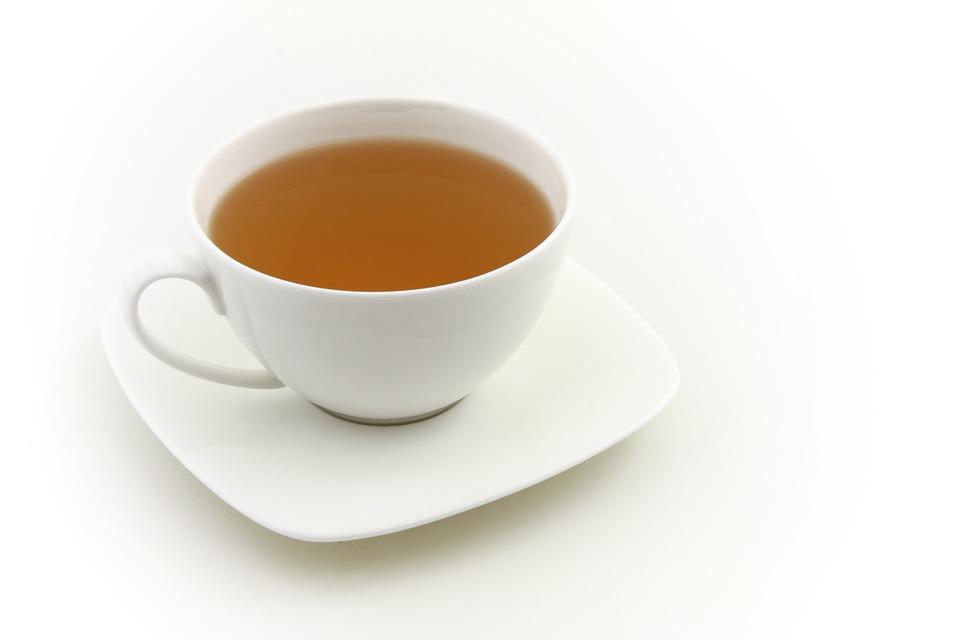 Fjerne misfarging fra kopper - Et godt triks